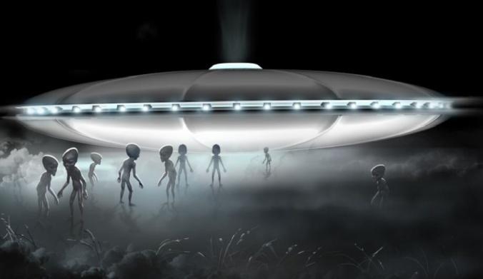 ufo-saucer